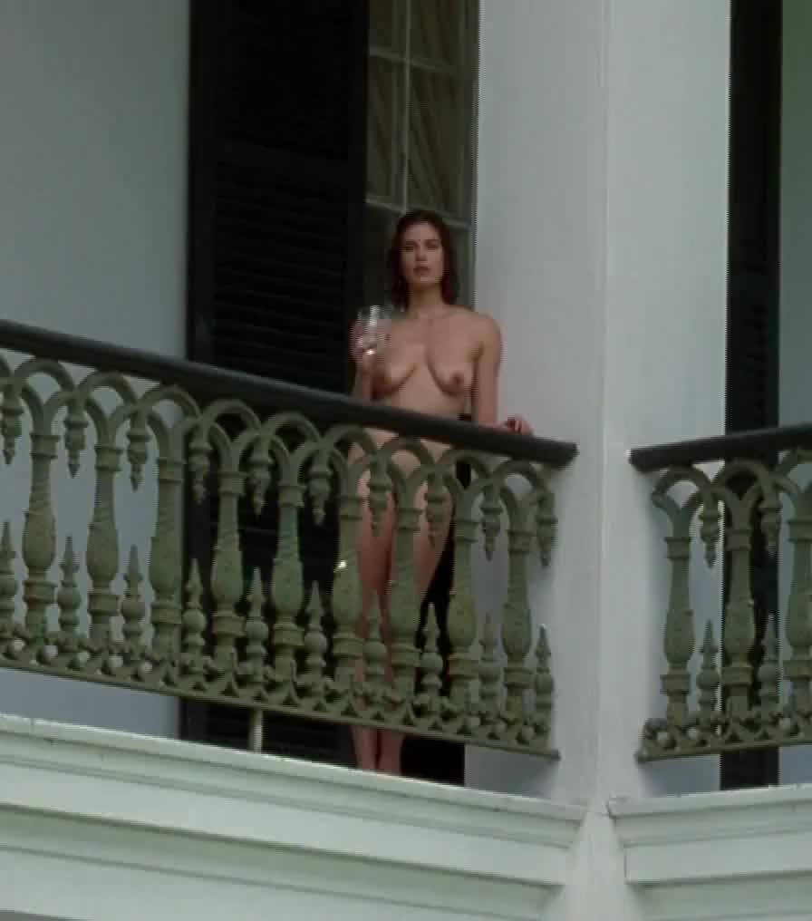 Watch teri hatcher nude video
