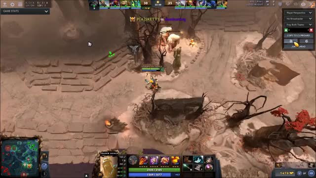 Watch dota GIF by Aselfproclaimedgynecologist (@crazychri1) on Gfycat. Discover more related GIFs on Gfycat