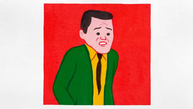 Watch and share MYSTIQUE - Joan Cornellà GIFs on Gfycat