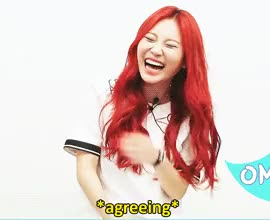 Watch and share Girl's Day GIFs and Girls Day GIFs on Gfycat