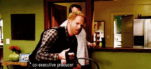 Watch and share Modern Family GIFs on Gfycat