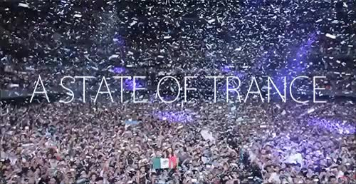 Watch and share Edm Inspiration GIFs and State Of Trance GIFs on Gfycat