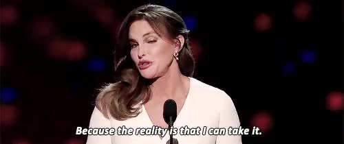 Watch and share Caitlyn Jenner GIFs and 2015 Espys GIFs on Gfycat