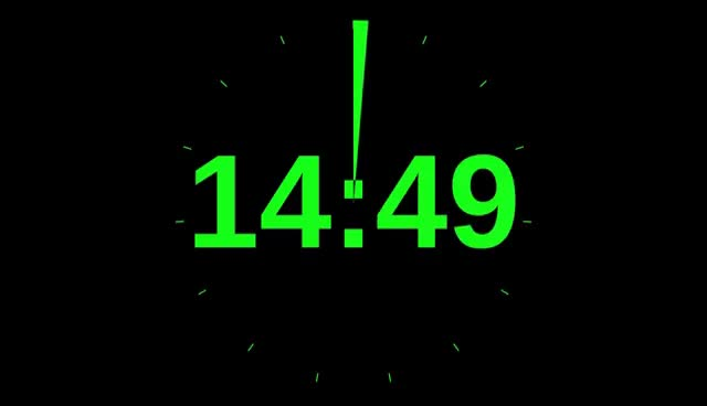 Watch and share 5 Minute Countdown Timer GIFs on Gfycat
