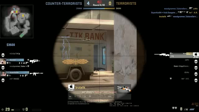 Watch Flickshot GIF by vitalik on Gfycat. Discover more globaloffensive GIFs on Gfycat