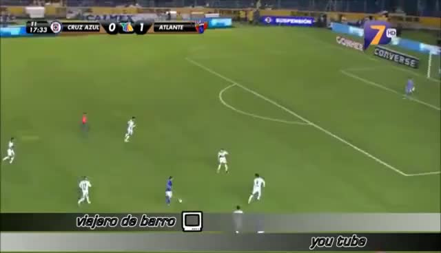 Watch and share Cruz Azul GIFs on Gfycat