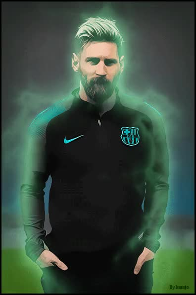 Watch and share Soccergifs GIFs and Messi GIFs by juanjo on Gfycat