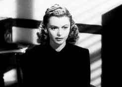 Watch and share Barbara Stanwyck GIFs and Double Indemnity GIFs on Gfycat