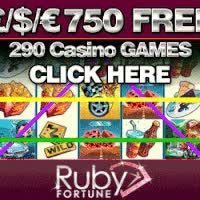 Watch and share Play Ruby Fortune Casino Games At Pokies And Slots GIFs on Gfycat