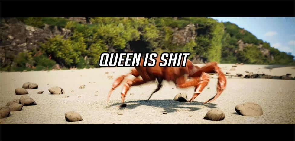 queen GIFs