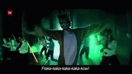 Gif, The Fox, Ylvis, Ylvis the fox, gifs, music, norweigan, Raining Foxes GIFs