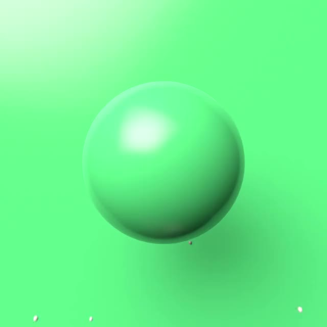 Watch My last revisit to this project. (OC) GIF by Natexgloves (@natexgloves) on Gfycat. Discover more balls, c4d, perfect loop, simulation, swirl GIFs on Gfycat