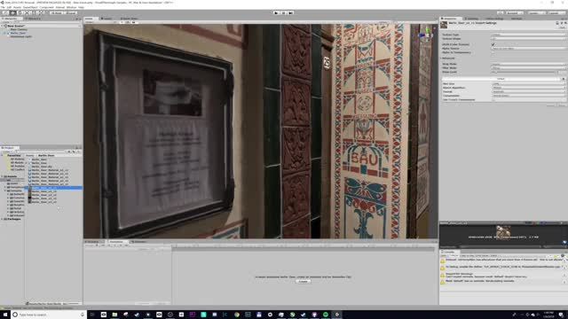 Watch and share Changing Import Resolution To 8k - Photogrammetry In Unity GIFs by azadux on Gfycat