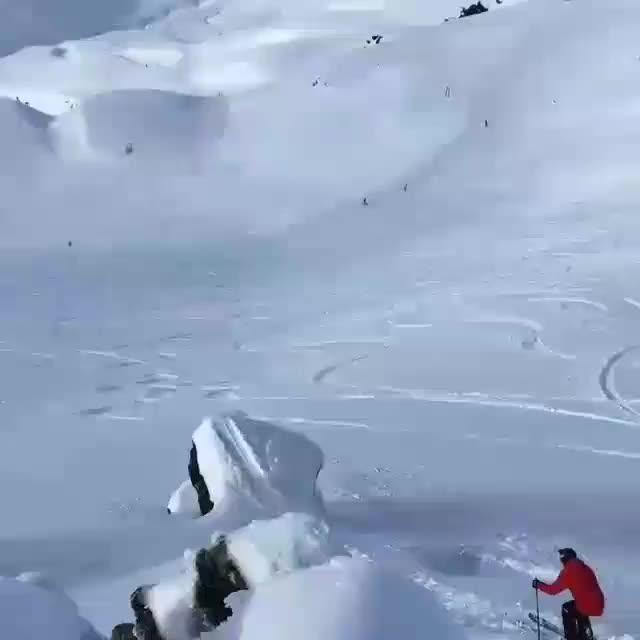 freeski, middle earth, new zealand, skiing, sports, treble cone, dub back GIFs