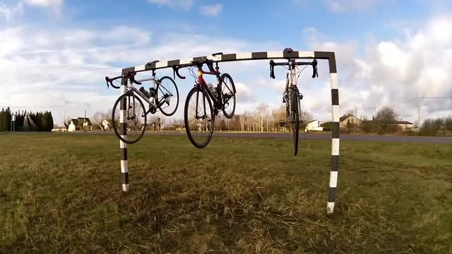 Watch and share Dry Your Bikes GIFs by tony_rogalik on Gfycat