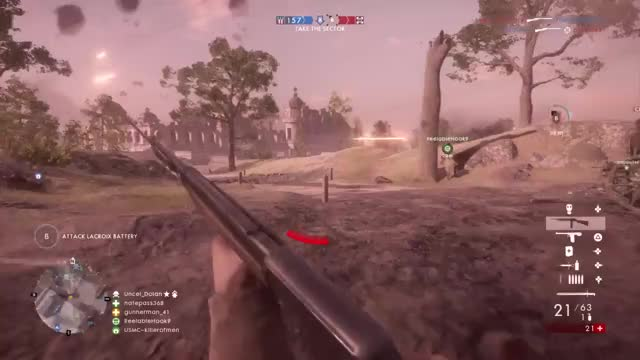Watch Battlefield™ 1_20170424224939 GIF by @gunnerman41 on Gfycat. Discover more playstation 4, ps4share, sony interactive entertainment GIFs on Gfycat
