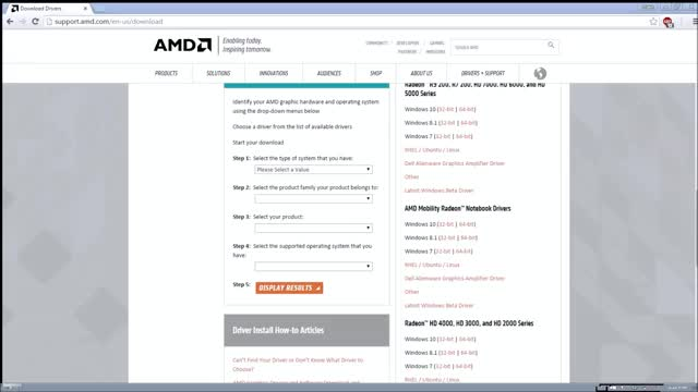 Watch and share AMD GIFs on Gfycat