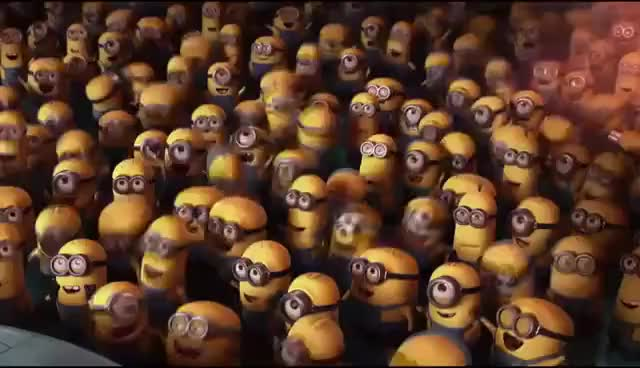 Watch and share Despicable Me GIFs and Minions GIFs on Gfycat