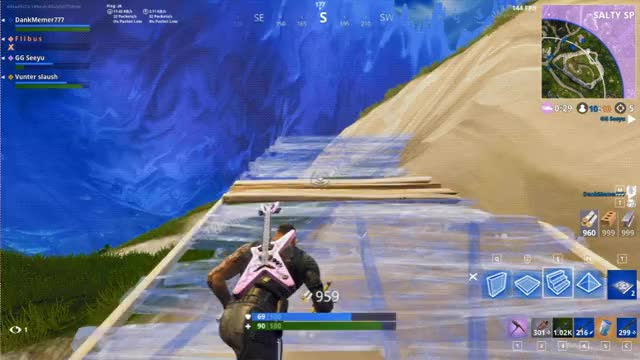 Watch and share Fortnitebr GIFs and Fortnite GIFs by walkinfreeze on Gfycat