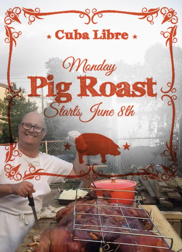 Watch and share Cuba Libre Restaurant & Rum Bar [Official] GIFs on Gfycat