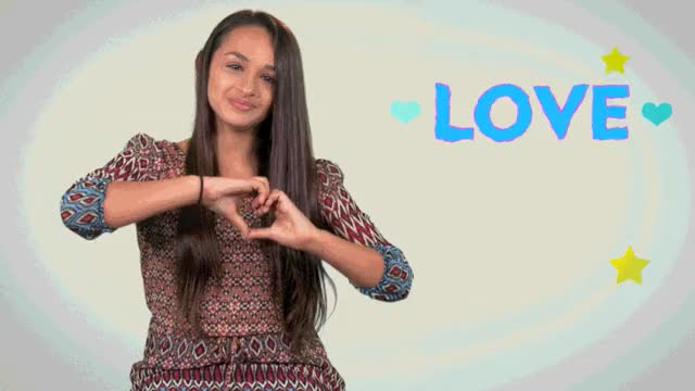 Watch and share GIF To Know Jazz Jennings    TLCme   TLC GIFs on Gfycat