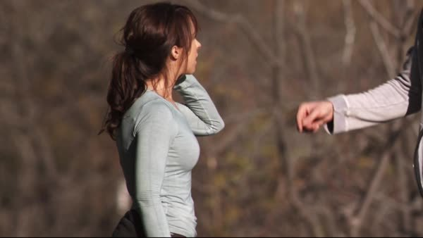 laceychabert, Lacey in scene from Slightly Single in L.A (reddit) GIFs