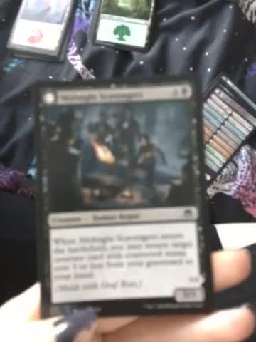 magicTCG, Wtf? GIFs