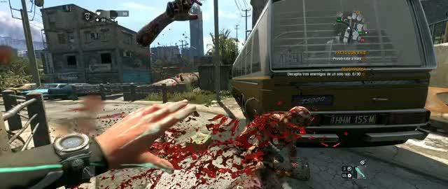 Watch and share Dyinglight GIFs by Rabbider on Gfycat