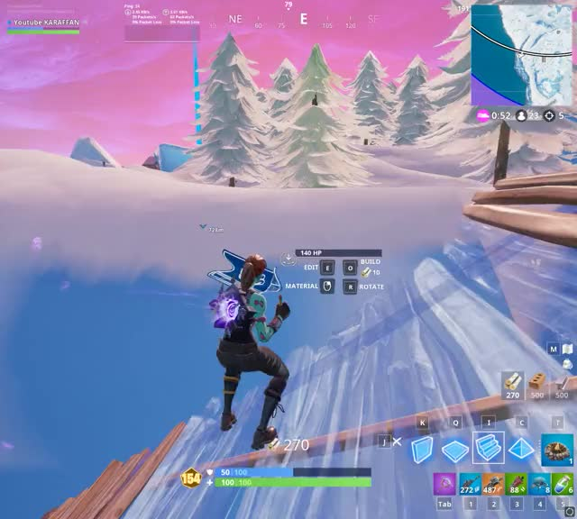 Watch and share Fortnite GIFs and Baller GIFs by KARAFFAN on Gfycat