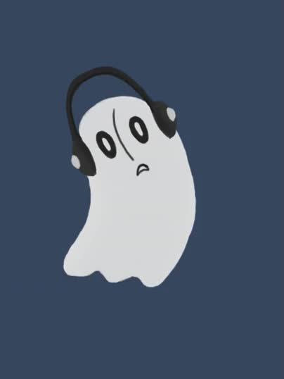 Watch and share Napstablook Undertale GIFs on Gfycat