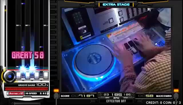 Watch [beatmania IIDX 23 copula] POSSESSION (SPA) AAA / Played by HOSTC* GIF on Gfycat. Discover more rocketleague GIFs on Gfycat