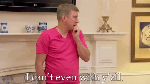 Watch and share Chrisley Knows Best GIFs on Gfycat