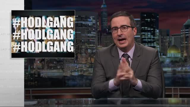 Watch and share John Oliver GIFs and Blockchain GIFs by SupiDupi on Gfycat
