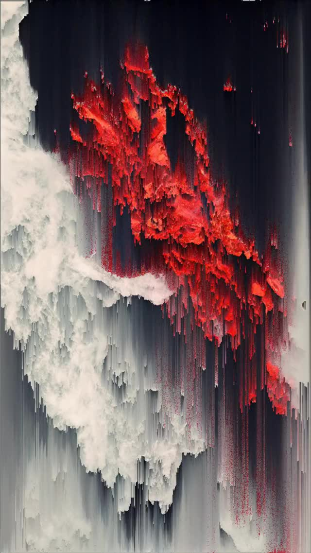 Watch and share Pixel Lava GIFs on Gfycat