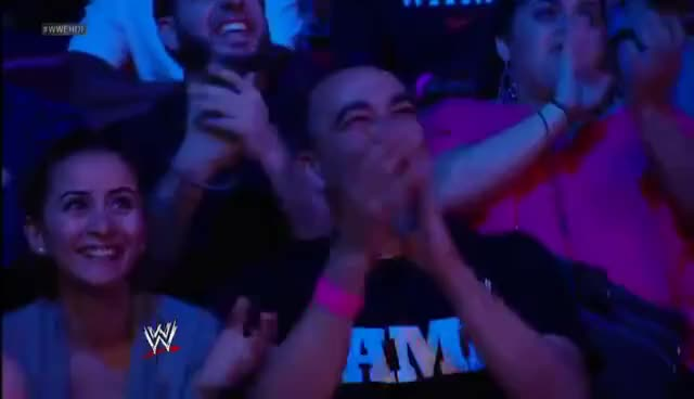 Watch Orton and Cena GIF on Gfycat. Discover more WWE GIFs on Gfycat