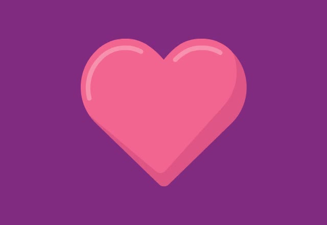 Watch and share Heart GIFs on Gfycat