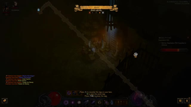 Watch Worst Diablo III Rift ever GIF on Gfycat. Discover more diablofunny GIFs on Gfycat