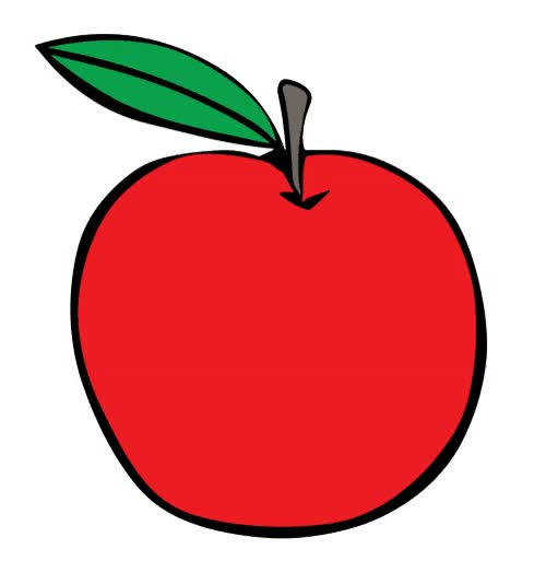 Watch and share 🍎 Red Apple GIFs on Gfycat