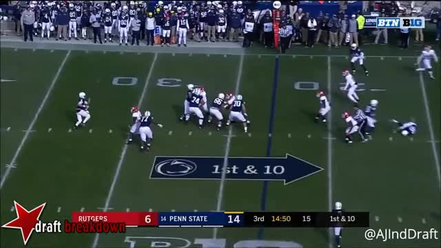 Watch and share Saquon Barkley GIFs and Penn State GIFs on Gfycat