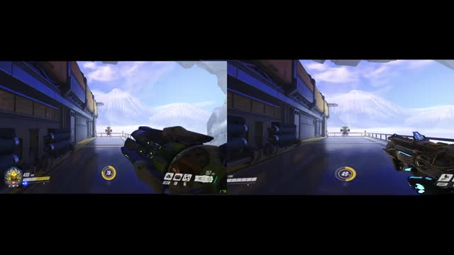 Watch and share Overwatch GIFs and Buff GIFs on Gfycat