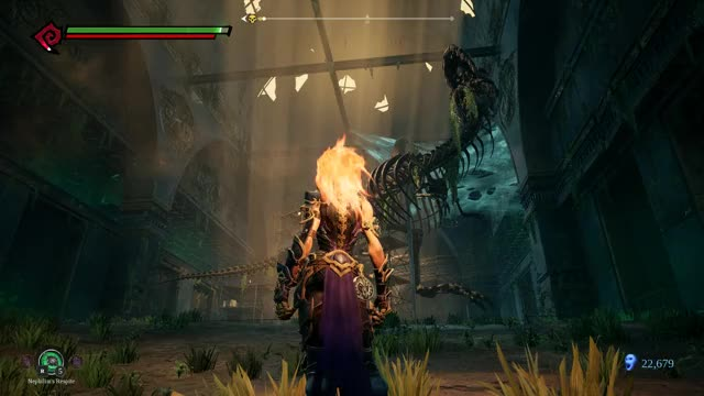 Watch and share Darksiders3 GIFs on Gfycat