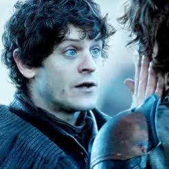 Watch wake up GIF on Gfycat. Discover more game of thrones, got, iwan rheon, ramsay bolton, ramsay snow GIFs on Gfycat
