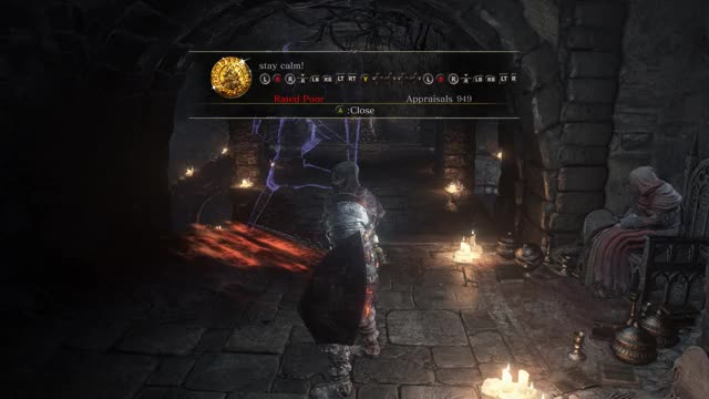 Watch and share Dark Souls 3 GIFs and Opensouls3 GIFs on Gfycat