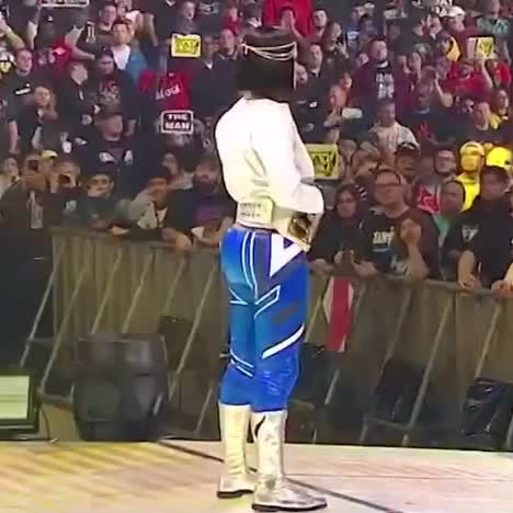 Watch and share Bayley GIFs by Wrestling GIFS on Gfycat