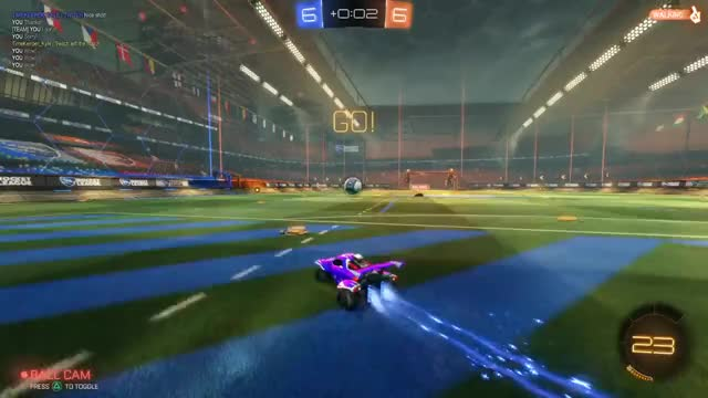 Watch and share 1v2 Clutch In Ranked After Teammate Left GIFs by mikeypipebomb on Gfycat