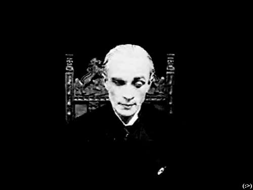 Watch and share ) Tags: Conrad Veidt Unheimliche Geschichten Eerie Tales Anita Berber Reinhold Schunzel Richard Oswald Silent Film Silent Horror GIFs on Gfycat