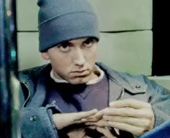Watch and share Eminem GIFs and 8mile GIFs on Gfycat