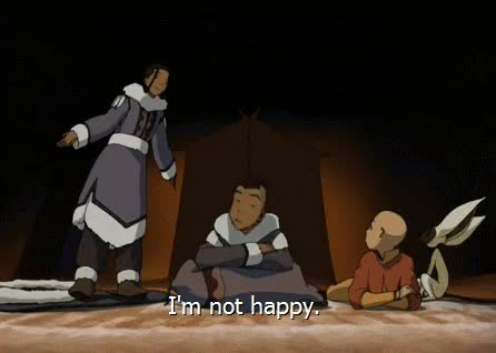 Watch 1x18/3x14 - requested by angrykimodorhino GIF on Gfycat. Discover more Avatar The Last Airbender, a:tla, atla, avatar, avatar legend of aang, gif, gifs, legend of aang, sokka, the last airbender, zuko GIFs on Gfycat