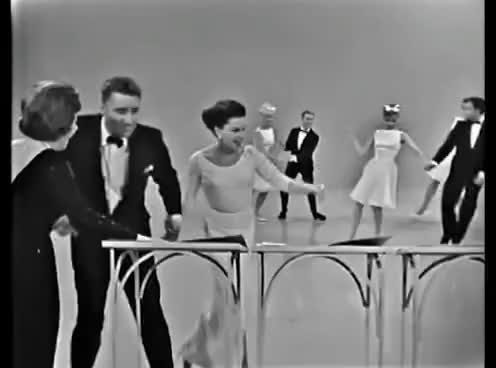 Watch Best 60s Dancer Boy Ever - The Nitty Gritty GIF on Gfycat. Discover more related GIFs on Gfycat