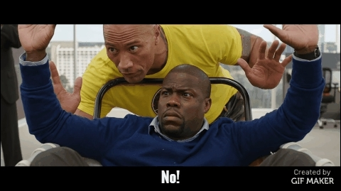 gifs, losangeles, movies, Central Intelligence GIFs